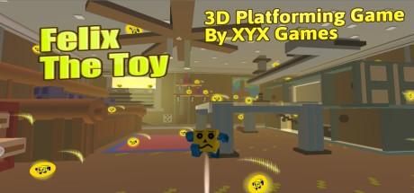 Felix The Toy (Steam key/Region free)