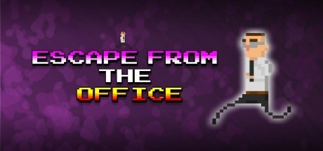 Escape from the Office (Steam key/Region free)