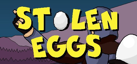 Stolen Eggs (Steam key/Region free)