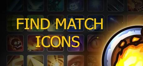 Find Match Icons (Steam key/Region free)