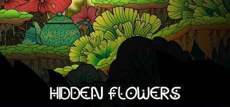 Hidden Flowers (Steam key/Region free)