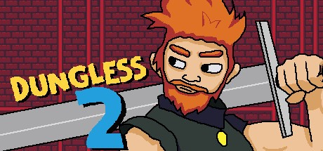 Dungless 2 (Steam key/Region free)