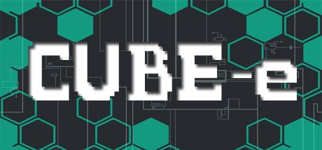 CUBE-e (Steam key/Region free)
