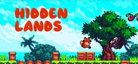 Hidden Lands (Steam key/Region free)