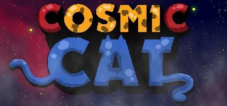 Cosmic Cat (Steam key/Region free)