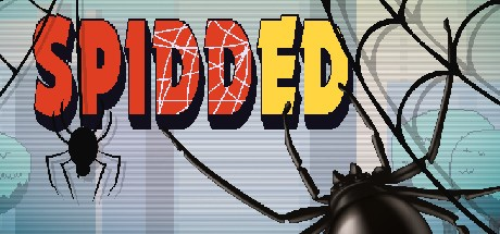 Spidded (Steam key/Region free)