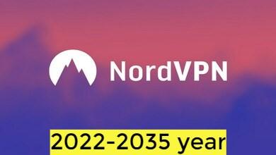 Nord VPN до 2022