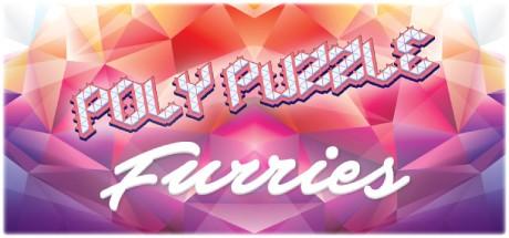 Poly Puzzle: Furries (Steam key/Region free)