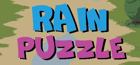Rain Puzzle (Steam key/Region free)
