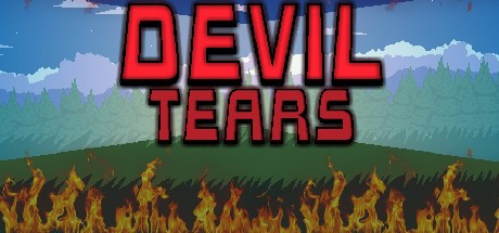 Devil Tears (Steam key/Region free)