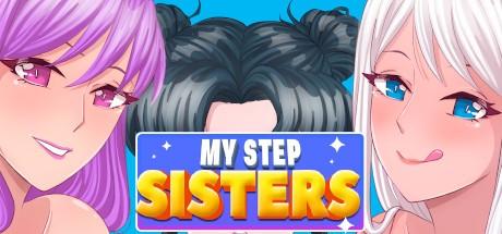 My Step Sisters (Steam key/Region free)