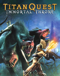Titan Quest: The Immortal Throne