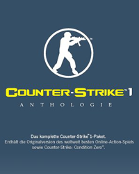 Counter-Strike: Антология
