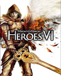 Might & Magic: Heroes 6