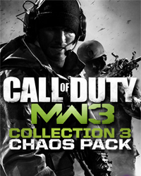 Call of Duty: Modern Warfare 3 - Collection 3