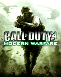 call of duty modern warfare 4 pc