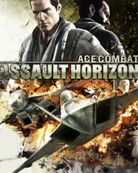 ACE COMBAT™ Assault Horizon