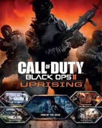 Call of Duty: Black Ops II - Uprising (DLC2)