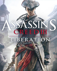 Assassin's Creed Liberation HD