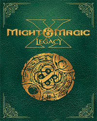 Might and Magic X: Legacy (Меч и Магия X: Наследие)