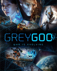 Grey Goo: War is Evolving