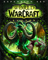 World of Warcraft Legion (wow)