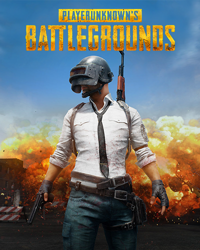 PLAYERUNKNOWN'S BATTLEGROUNDS (PUBG)
