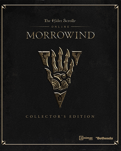 The Elder Scrolls Online: Morrowind Upgrade Edition