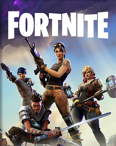Fortnite (minty, merry, mint, glow, psycho)