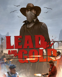 Lead and Gold: Quick and the Dead
