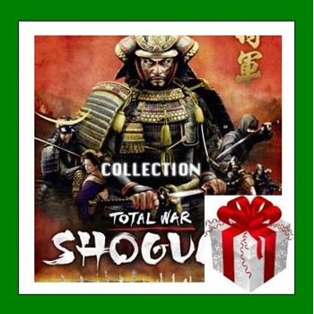 Купить Total War Shogun 2 Collection - Steam Key - RU-CIS-UA