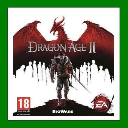 Dragon Age Origins Ultimate Edition - Origin Key - ROW