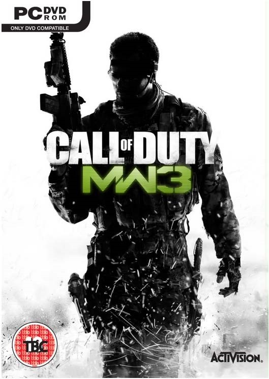 COD Modern Warfare 3 / STEAM / REGION FREE