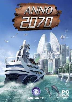 Anno 2070 (Uplay KEY)   ПОДАРОК