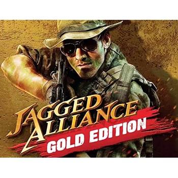 Купить Jagged Alliance: Back in Action (Steam/Ru)