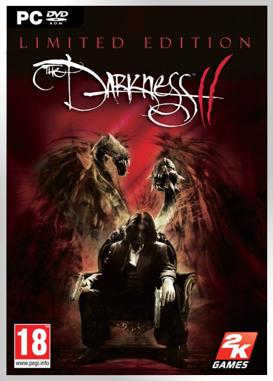 The Darkness 2 Специальное Издание (Limited Edition)