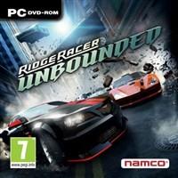 Ridge Racer Unbounded Steam ключ  СКИДКИ