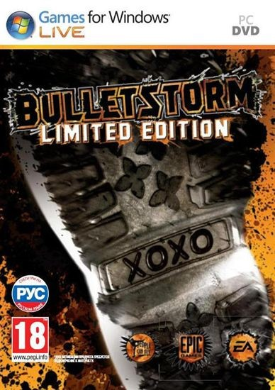 Bulletstorm (Origin)   СКИДКИ