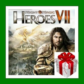 Купить Might & Magic Heroes VII - Uplay Key RU-CIS-UA + АКЦИЯ