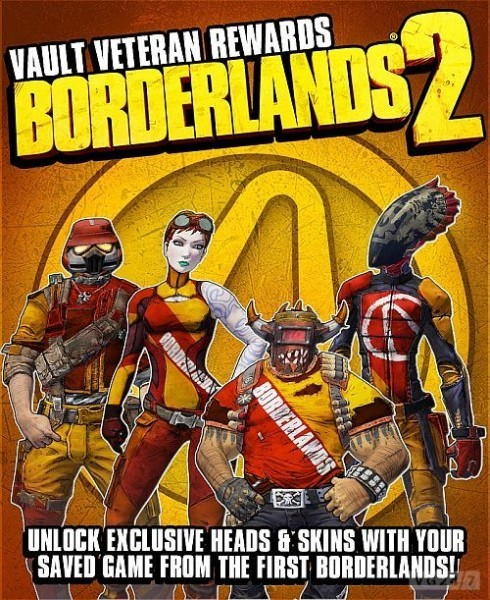Borderlands 2  Premiere Club Edition  СКИДКИ  2 ПОДАРКА