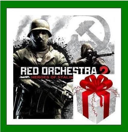 Red Orchestra 2   Rising Storm - Steam RU-CIS-UA