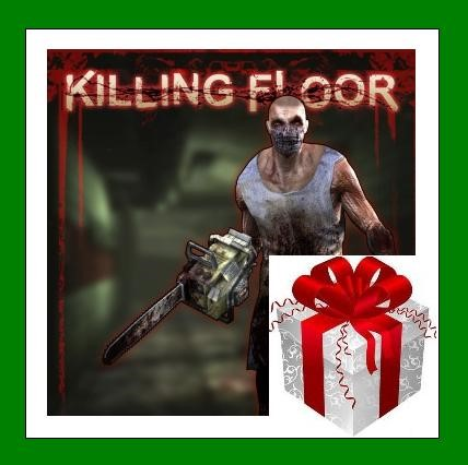 Killing Floor - Steam - RU-CIS-UA   АКЦИЯ