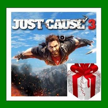 Купить Just Cause 3 - Steam Key - RU-CIS-UA + АКЦИЯ