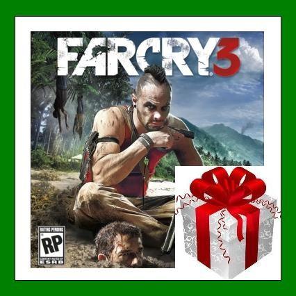 Far Cry 3 - Uplay Key - RU-CIS-UA   АКЦИЯ