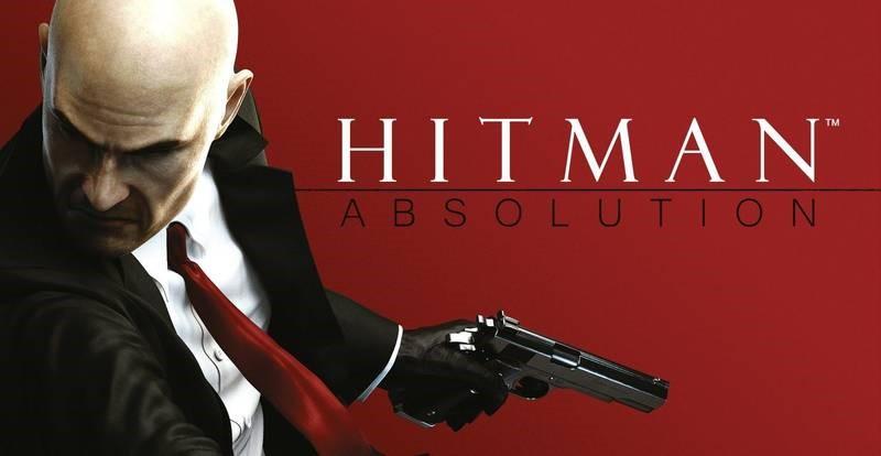 Hitman Absolution (Steam) RU/CIS
