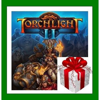 Купить Torchlight 2 II - Steam Key - RU-CIS-UA + АКЦИЯ