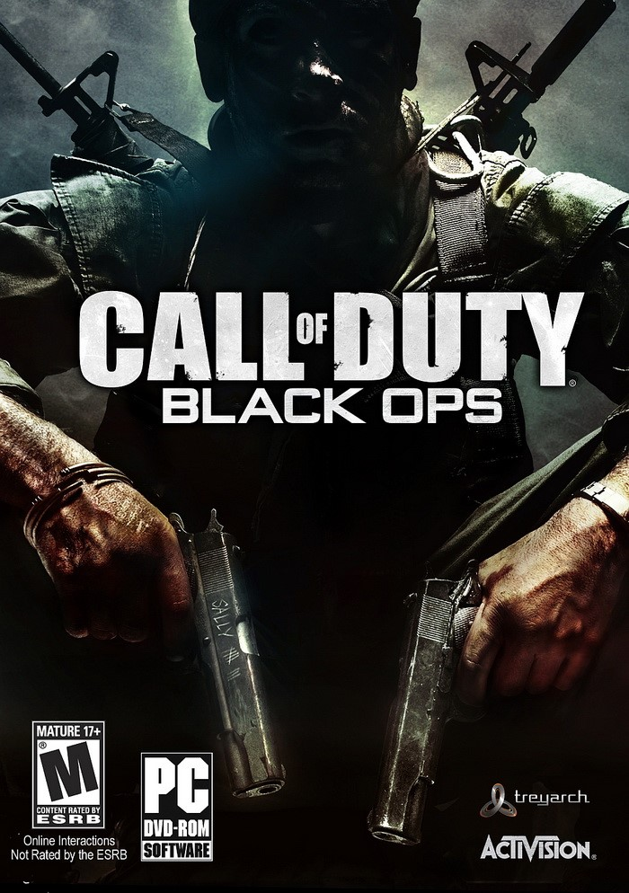 Call of Duty: Black Ops (Steam GIFT РОССИЯ)