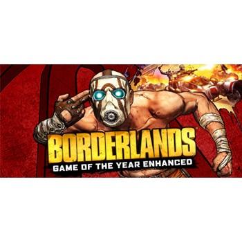 Купить Borderlands: GOTY + Enhanced GOTY - STEAM Gift / GLOBAL