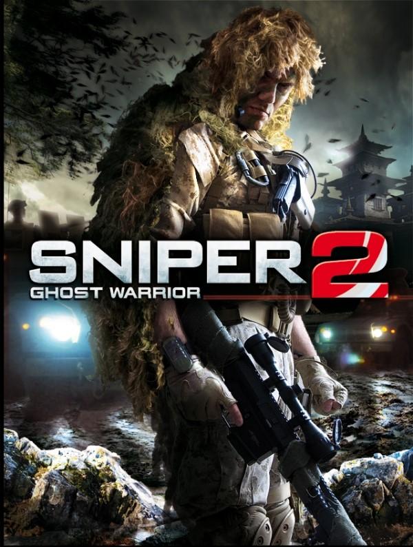 SNIPER GHOST WARRIOR 2   DLC - STEAM - НД   ПОДАРОК