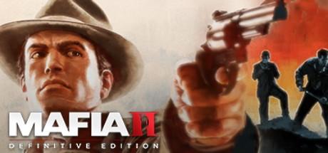 Mafia II: Definitive Edition (Steam Gift Россия)